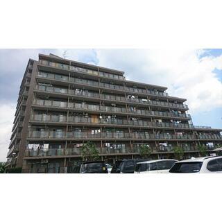 コスモ東大宮 4階 3LDK