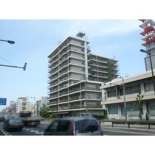 日商岩井太子橋マンション 8階 4SLDK