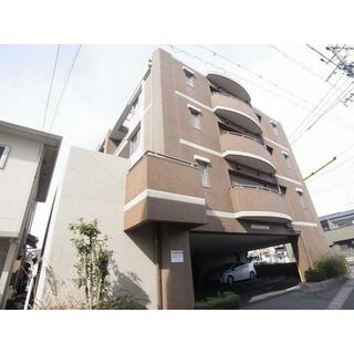 シャトー岩倉4 3階 3LDK
