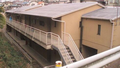 横浜駅 22分 2階 2LDK
