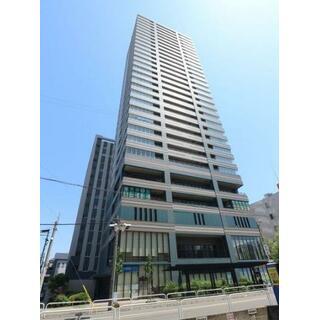 守口ミッドサイト文禄ヒルズ・ザ・タワー 27階 4LDK