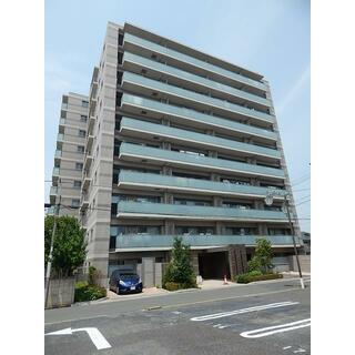 コンフィール東松山 8階 3SLDK