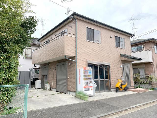 アットホーム】サワハイツD 1F・2F(提供元:(株)コタニ興業 ...