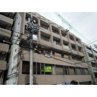 花隈富士マンション 5階 1LDK