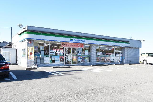 【小松市】南浅井町分譲2号棟/来年3月完成予定 コンビニ