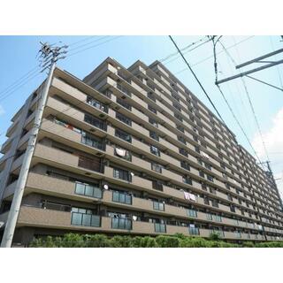 パークシティ新瀬戸2番街スカイスクエア 3階 4LDK