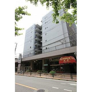 ソレイユ桜台(三田桜台第三コーポ) 6階 ワンルーム