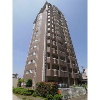 セントビスタ南豊田ランドタワー 4階 3LDK