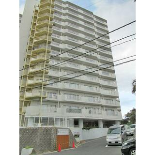 勝浦ヒルトップホテル&レジデンス 6階 2LDK