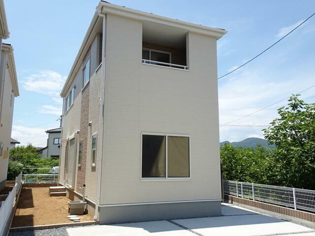 長野市 川中島町原 (今井駅 ) 2階建 4LDK