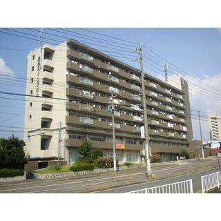 菱野ウイングビルA棟 6階 3LDK