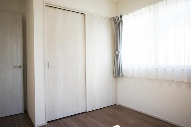 【金沢市】大野町分譲2号棟 室内