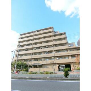 キングマンション姫島5 203 2LDK