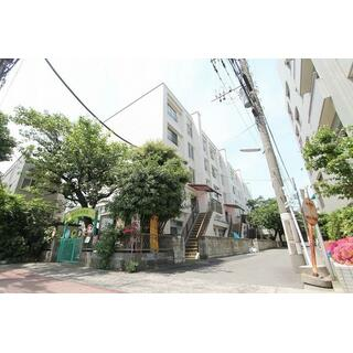 大森マンション 4階 1LDK
