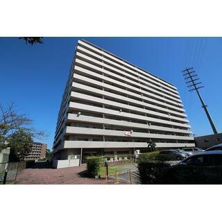 メゾンドール瀬田・公園都市1番館 6階 3LDK