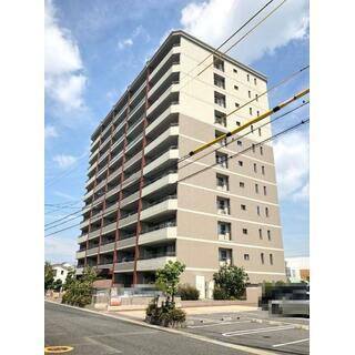 サンマンションシェフォール富田 1階 3LDK