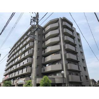 サンマンションアトレ横須賀 3階 3LDK