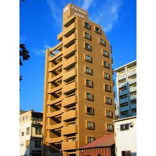 ライオンズマンション丸の内第7 6階 1K