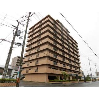 サントノーレ葛島弐番館 2階 4LDK