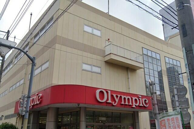 三ノ輪 オリンピック