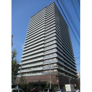ザ・ガーデンズ勾当台通タワーレジデンス 2階 3LDK