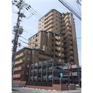 ヴェルディ三吉町弐番館 1階 3SLDK