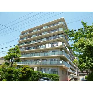 枚岡レックスマンション 6階 3LDK