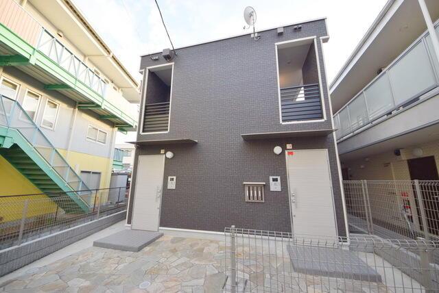 武蔵浦和駅 13分 1階 1K(提供元...
