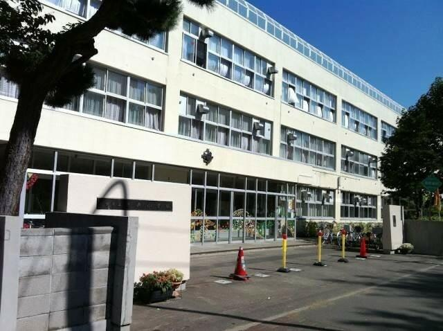 市立 中央 中学校 札幌
