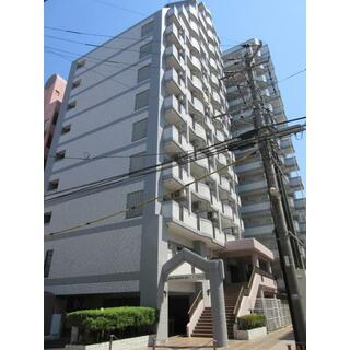 ライオンズマンション熊本中央 5階 ワンルーム