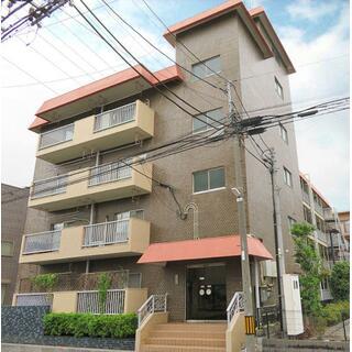 東営マンション 4階 3LDK