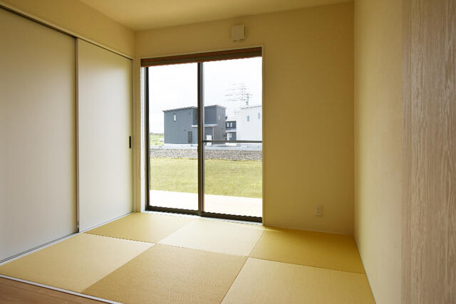 フレンドリーハウス分譲住宅情報【富山でローコスト・新築分譲をお探しなら】室内
