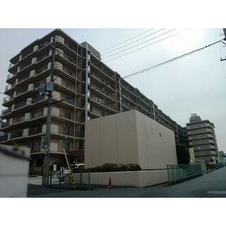 橿原神宮前スカイハイツ 8階 3LDK
