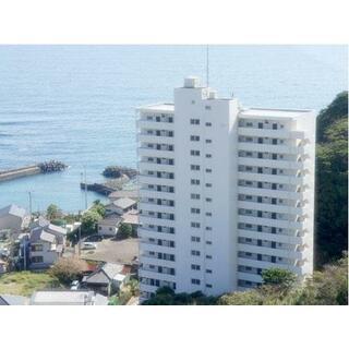 センチユリー勝浦シーサイド 6階 2DK