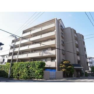 藤和観舟橋ホームズ 1階 3LDK