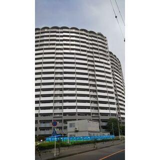 ベイシティ大阪センタープラザ 1階 4LDK