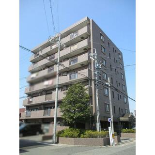 ソシエート西中島 2階 3LDK