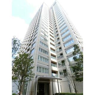 パークシティ柏の葉キャンパス二番街ミッドタワー 6階 2LDK