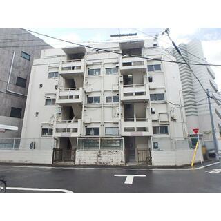 大洋桜台マンション 1階 2K