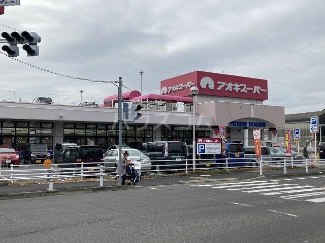 アオキ スーパー 八田