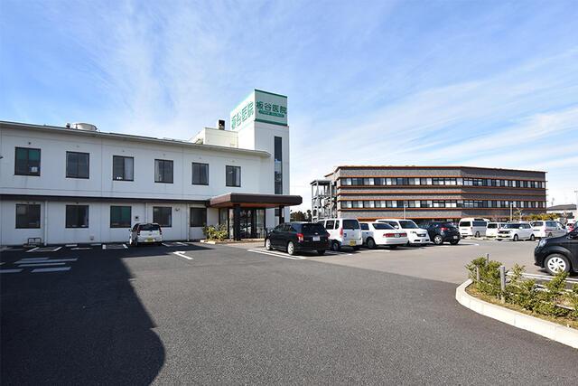 【加賀市】山代温泉北部分譲 病院