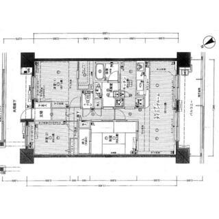グリーンハイツ八千代六番館 11階 3LDK