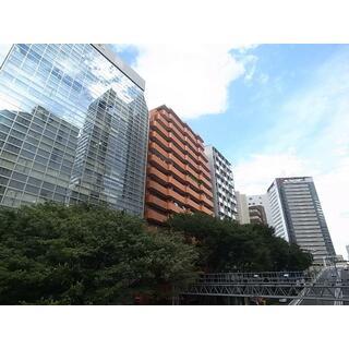 西新宿ダイヤモンドパレス 6階 ワンルーム