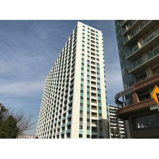 グランスイートブルー ベイフロントタワー 14階 3LDK