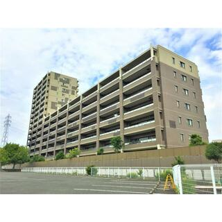 ポレスターブロードシティ高畑 5階 4SLDK