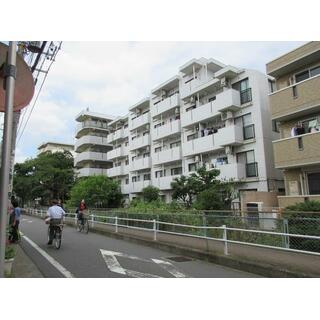 八坂駅 1分 3階 1K