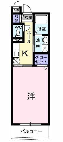 ★間取図★