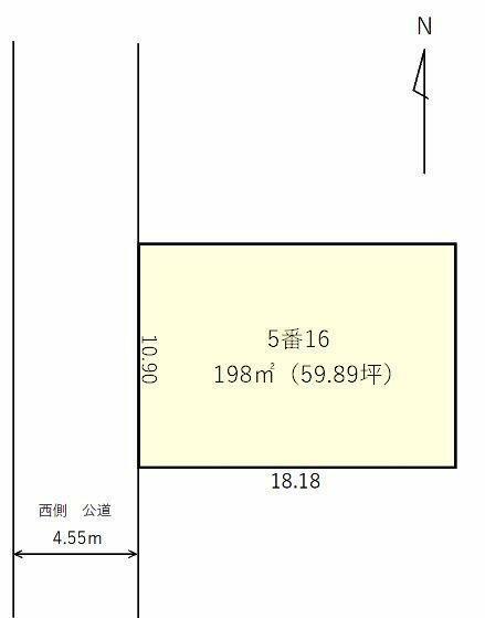 アットホーム】帯広市 西十六条南30丁目 (帯広駅 ) 住宅用地 ...