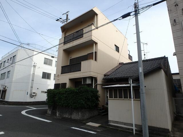 アットホーム】名古屋市南区 岩戸町 (呼続駅 ) 3階建 4LDK ...