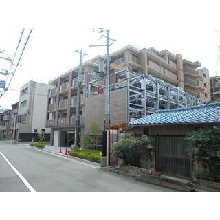 パデシオン伏見駅前 4階 3LDK